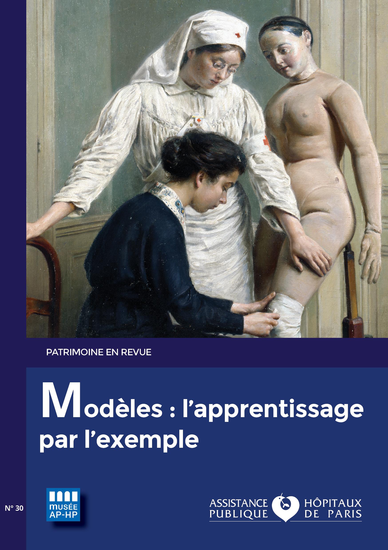 Patrimoine en revue, Modèles : l'apprentissage patr l'exemple