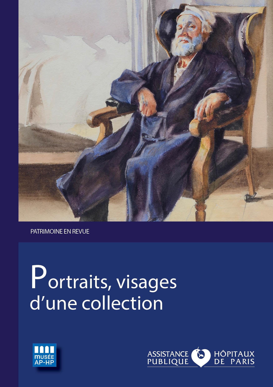 """Patrimoine en revue, """"Portrait, visages d'une collection"""""""