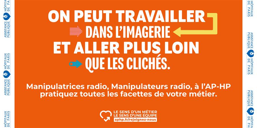 Manipulateur-radio