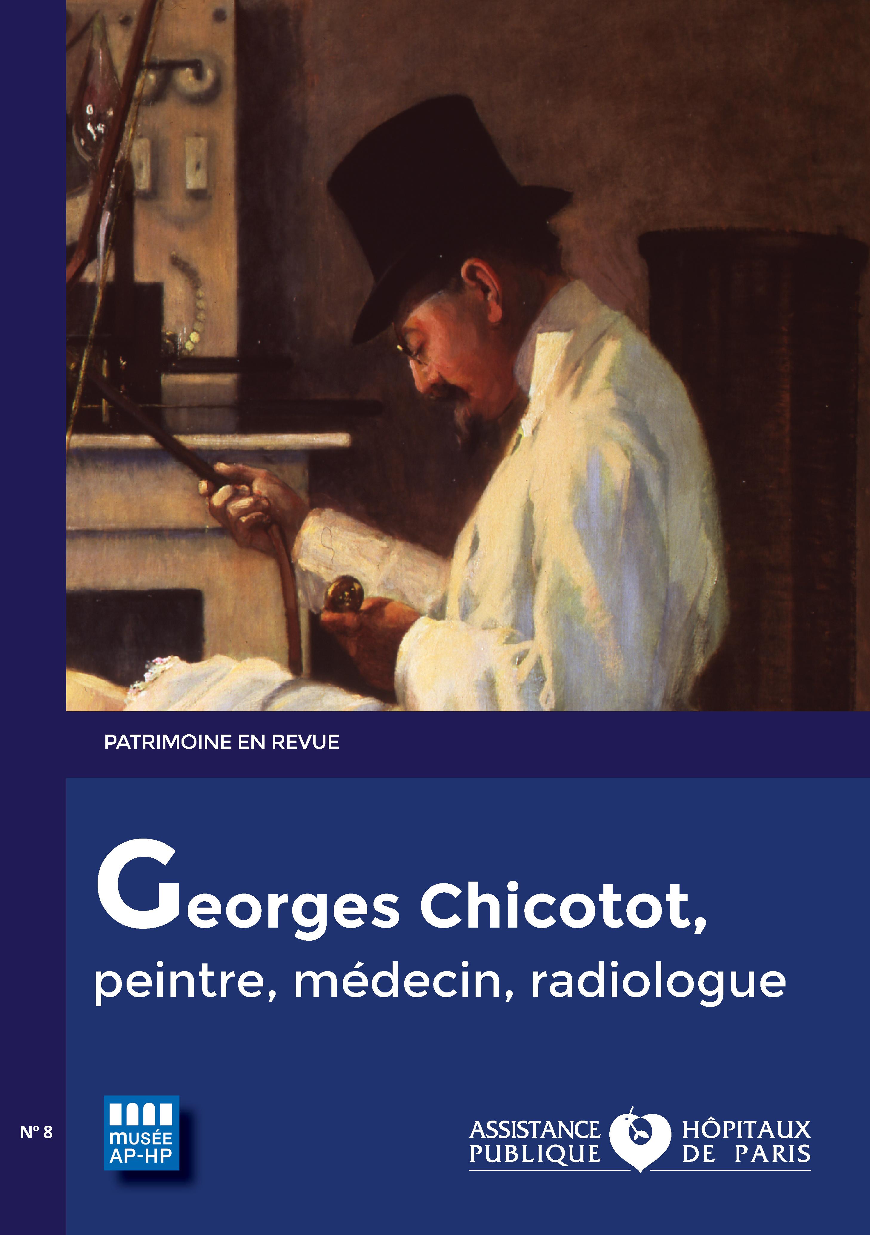Patrimoine en revue - G. Chicotot