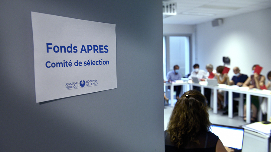 Fonds APRES