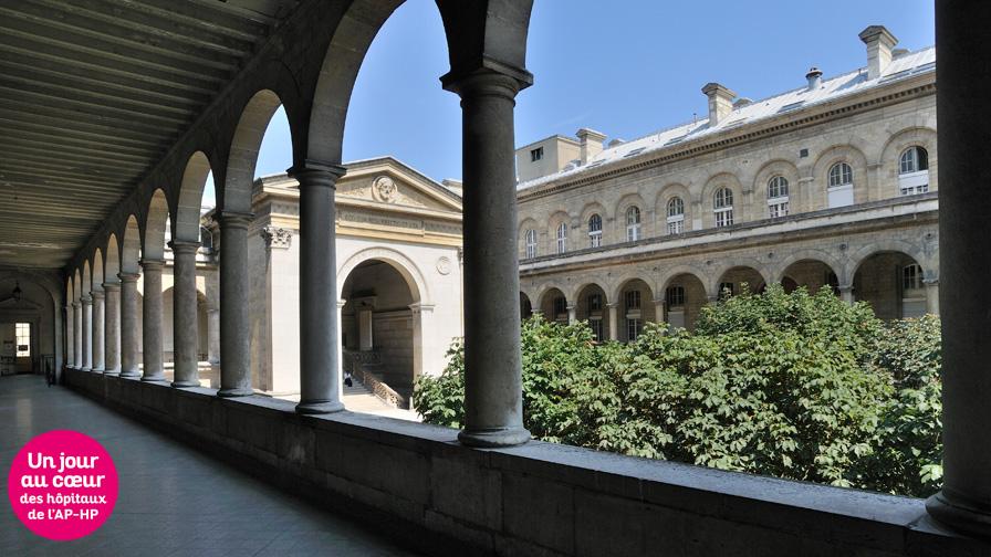 Portes ouvertes l 39 h tel dieu aphp - Porte ouverte mulhouse culte en ligne ...