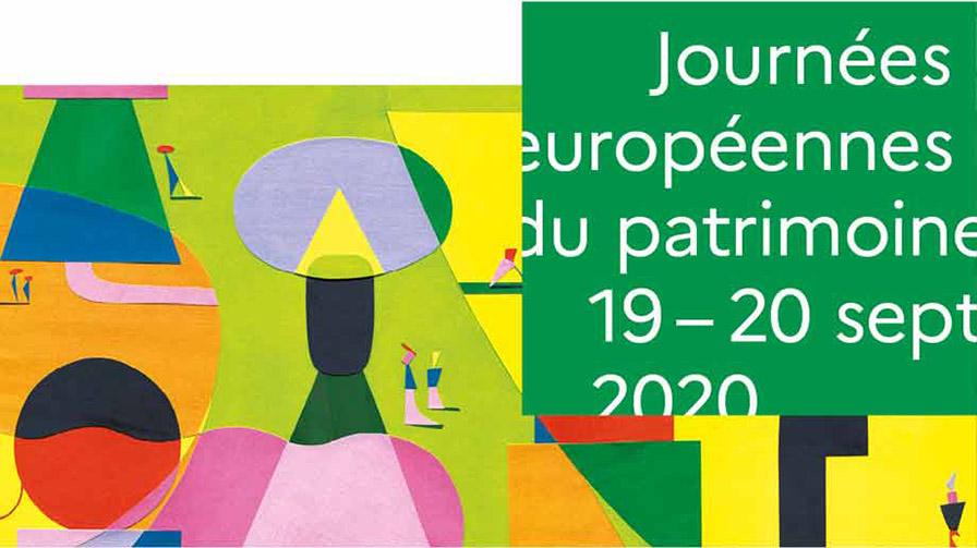 Journées européennes du patrimoine à l'AP-HP