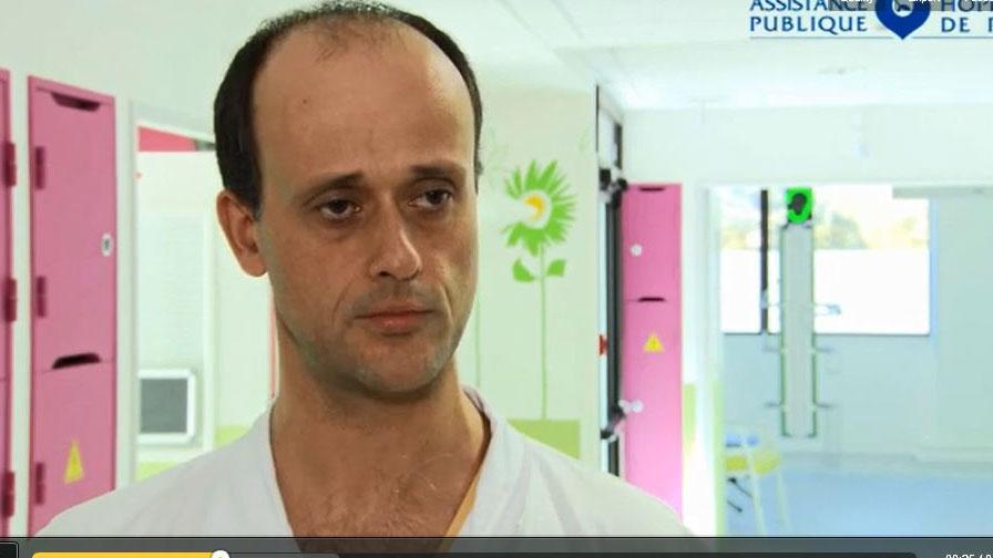 Un nouveau service de réanimation et de surveillance pédiatrique à l'hôpital Robert-Debré