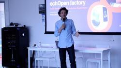 AP-HP - ECHOPEN : première prise de participation au capital d'une start-up
