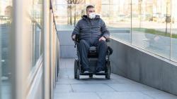 Handiconsult : une plateforme de prise en charge des adultes en situation de handicap à l'hôpital Pitié-Salpêtrière AP-HP