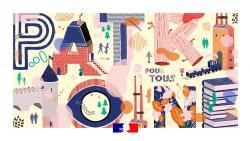 Journées européennes du patrimoine 2021 à l'AP-HP