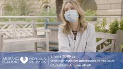 La bourse de recherche paramédicale MSD / AP-HP attribuée au projet : Prise en charge infirmière hospitalière et extra-hospitalière de la tuberculose - FOLLOWTUB