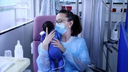 AP-HP : Ouverture d'une unité de psychiatrie périnatale pour mieux prendre en charge les mères et leurs nouveau-nés