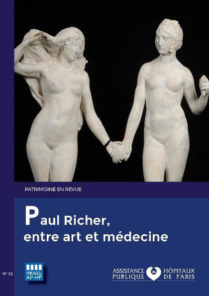 Patrimoine en revue, Modèles : Paul Richer