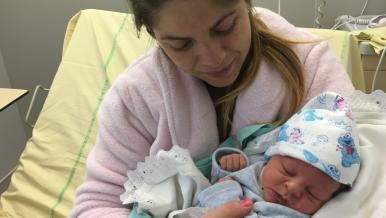 Rénovation de la maternité, hôpital Beaujon - 3,6M€
