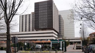 Hôpital Bichat