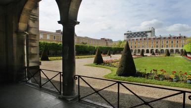 Hôpital Charles-Foix
