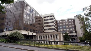 Hôpital Bicêtre