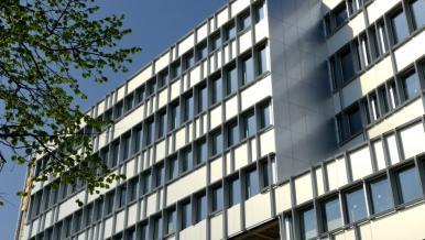 Nouveau bâtiment Campus Picpus pour les structures de formation et la direction des systèmes d'informations de l'AP-HP - 40M€