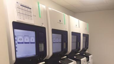 Regroupement microbiologie à Pierre-Masson, hôpital Saint-Antoine - 3,9M€