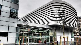 Centre national d'entrainement de la fédération francaise de tennis