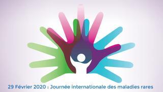 Journée internationale des maladies rares 2020