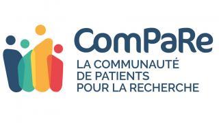 Logo ComPaRe