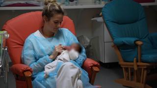 Service de médecine et réanimation néonatales de Cochin AP-HP