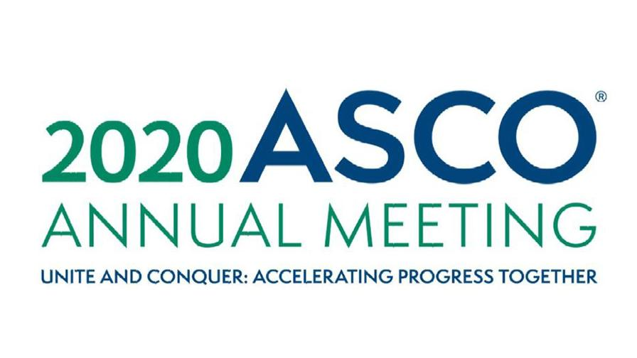 American society of clinical oncology annual meeting - ASCO