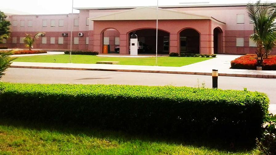 Centre Hospitalier Universitaire de Tingandogo - Burkina Faso