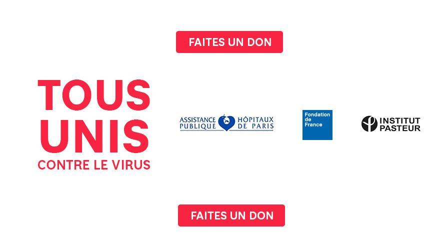 Alliance Tous unis contre le virus