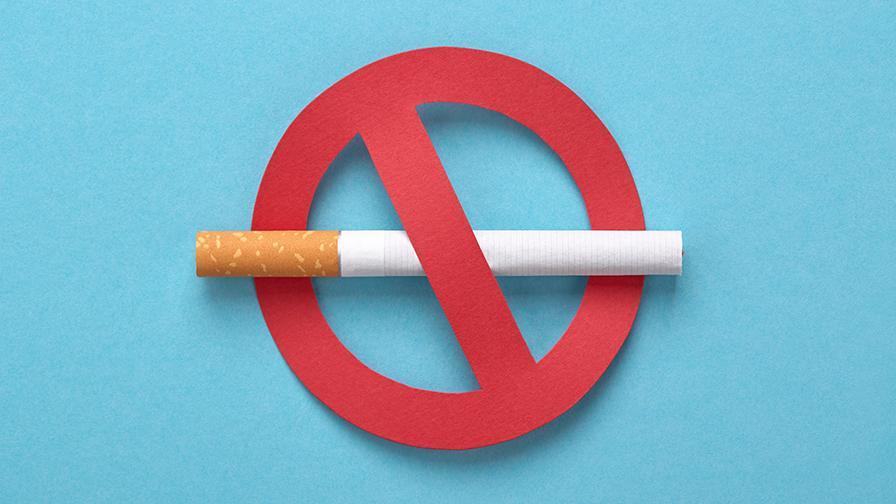 Hôpital sans tabac