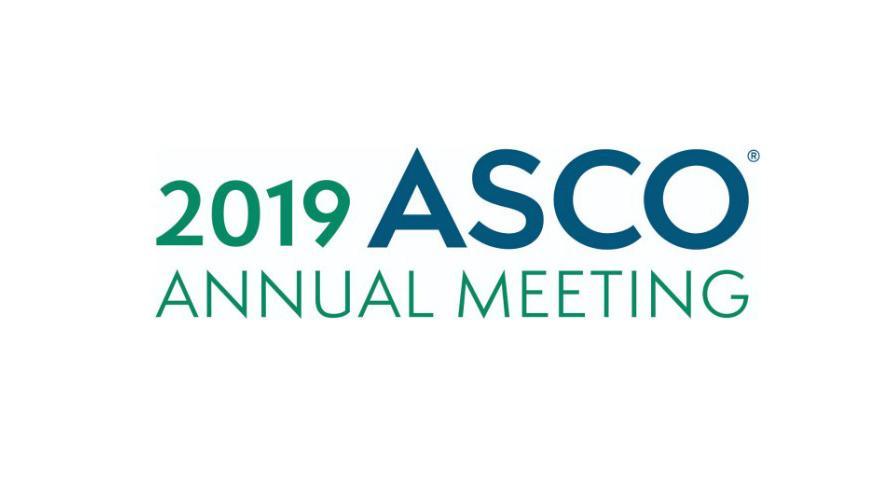 Congrès américain de cancérologie ASCO 2019