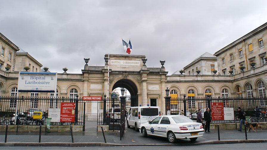 « Nouveau Lariboisière » : un investissement hospitalier de 316 millions d'€ pour le nord parisien