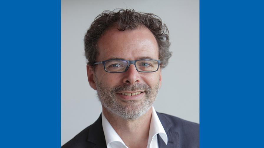Professeur Rémi Salomon - Président de la CME