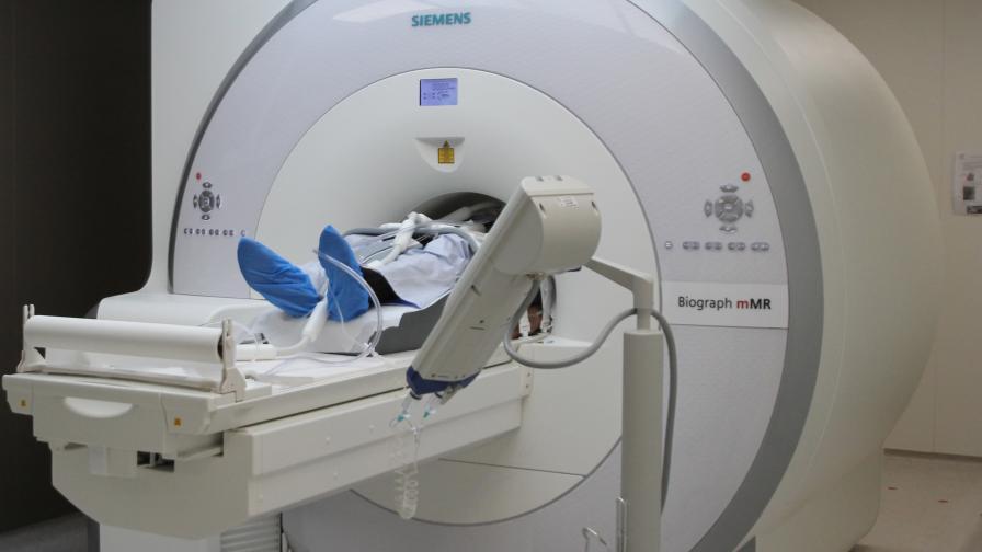 TEP-IRM de l'hôpital Henri-Mondor AP-HP