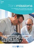 Transmissions, magazine de la DSAP, n°48