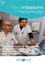 Transmissions, magazine de la DSAP, n°49