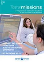 Transmissions, magazine de la DSAP, n°50