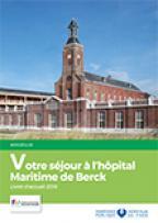 Livret d'accueil patient hospitalisé Berck