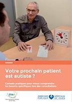 Votre prochain patient est autiste ?