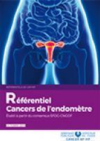 Référentiel cancers de l'endomètre