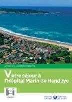 Livret d'accueil patient hospitalisé Hendaye