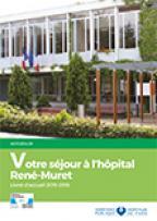 Livret d'accueil patient hospitalisé René-Muret