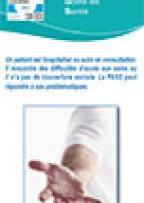 Permanence d'accès aux soins de santé de l'hôpital Avicenne