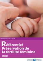 Référentiel préservation de la fertilité féminine