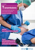 Transmissions, magazine de la DSAP, n°59