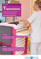 Transmissions, magazine de la DSAP, n°58