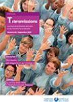 Transmissions, magazine de la DSAP, n°60