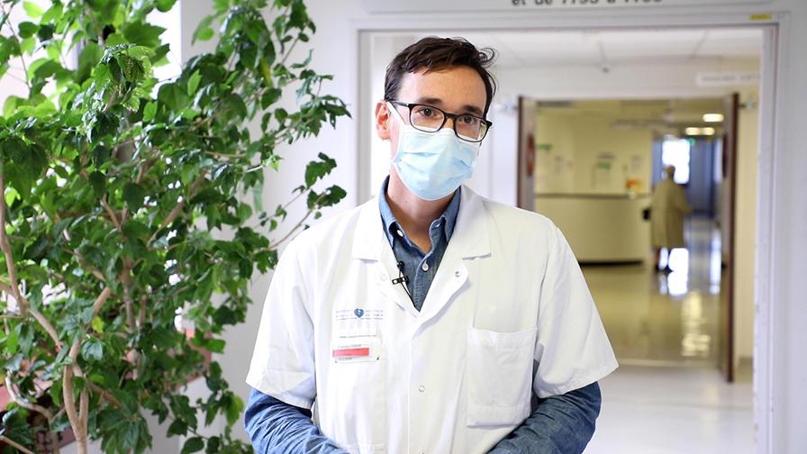 Docteur Bastien Parier - Chirurgien Urologue