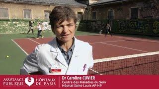 Rencontre Sport-santé à Saint-Louis pour les personnes atteintes de cancer