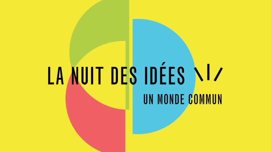 Nuit des idées