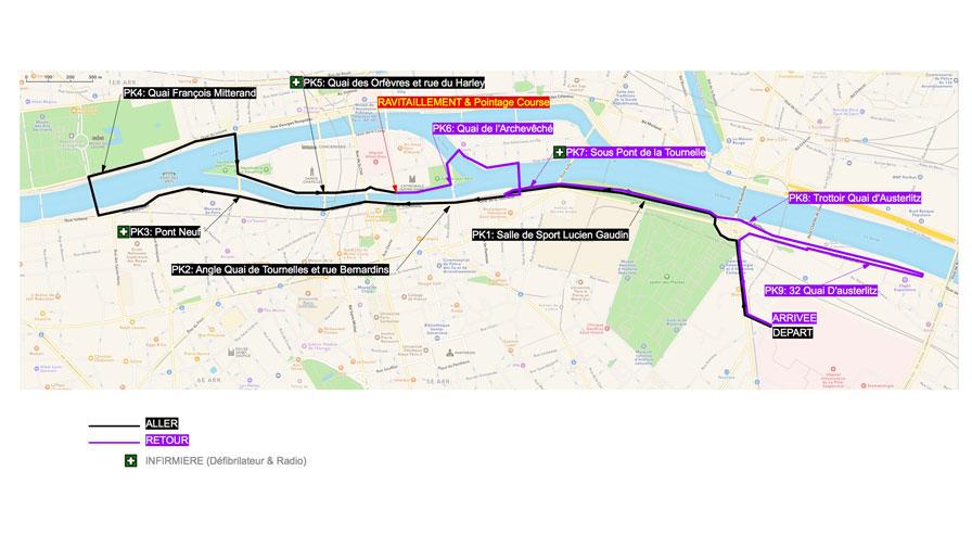 Les 10km de l 39 ap hp aphp - Porte ouverte mulhouse culte en ligne ...