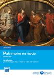 Patrimoine en revue - La visitation, N. Coypel - 02/2017